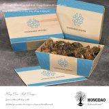 Hongdao vieiras al por mayor de los mejillones, ostras de cajas de madera_D
