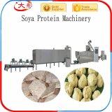 Chaîne de fabrication de vente chaude de soja