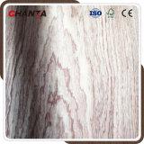 Folheado da face/folheado de madeira de Commerical/folheado natural da face de Linyi