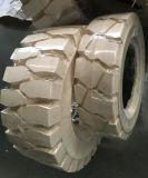 [شنس] كفالة [روبّر تير] صناعيّة رافعة شوكيّة إطار العجلة [سليد تير] طقطقة إطار العجلة 16*6-8 18*7-8