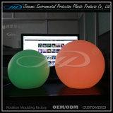 بلاستيكيّة يعوم [لد] كرة لأنّ برمة حد