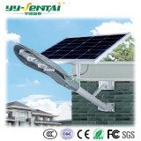 Rua Solarlight LED de alta potência à prova de luz de Rua Gardon Light