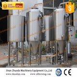 50L 100L Homebrewビールキットまたはビールプラントかマイクロ醸造のビール醸造所装置