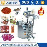 De Machine van de Verpakking van het Deeg van /Chilli /Tomato /Curry van de vloeistof/van de Peper/van de Pinda/van de Chocolade