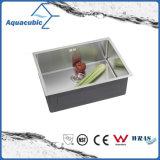 Luxury Man-Made China Fornecedor Dissipador de cozinha (ACS6043A1)
