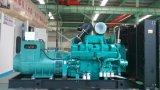 conjunto de generador de 910 KVA Cummins con CE