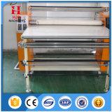 熱の出版物120/170cmの幅のローラーの昇華印刷の転送機械