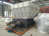 trituradora plástica del Cuádruple-Eje 1PSS2504C (esquileo)