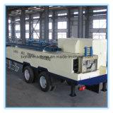 Maquinaria de construção da extensão de K (BH 240)