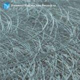 ポリエステル表面のマットが付いているSquarのメートルのガラス繊維の連続的なフィラメントの合成のマット1枚あたりの335g