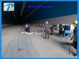 Ráfaga de Ropw 270 durables del equipo del chorreo con granalla del uso sola
