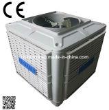 단일 위상 220V 50Hz 60Hz 증발 공기 냉각기