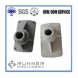 Автозапчасти отливки воска отливки песка Ts16949 ISO 9001 алюминиевые потерянные