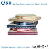 Lipping / PVC 2mm Edge Banding pour meubles de Aiyang Brand