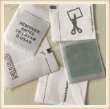 안전 레이블 칩 RFID 레이블