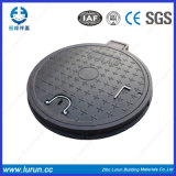 En124 B125 Light Weight Zibo Lurun Custom Tank Sewer