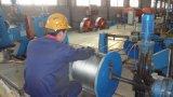 500kg bobina di legno 1*7 galvanizzata precomprimendo filo d'acciaio