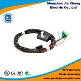 Harnais de fil d'équipement médical avec les connecteurs à broches multi