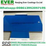 Порошок Ral5017 покрывая брызг голубой краски порошка цвета электростатический