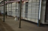 UL Pijpen van het Staal van de Sproeier van de Bescherming van de Brand van de FM ASTM A53 de Gegalvaniseerde