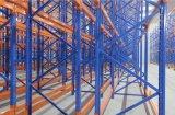 Het industriële Rek van de Pallet van het Metaal van de Opslag van het Pakhuis Op zwaar werk berekende (jw-CN1411410)
