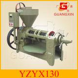 Давление Yzyx130wk арахисового масла экспеллера 8t/Day арахисового масла