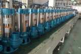 Las aguas residuales de la serie V / agua sucia de la bomba de agua sumergible (VD750F/VD1300F/VD1500F)