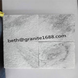 Сляб украшения стены пасмурный серый мраморный