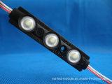 렌즈를 가진 IP68 3LEDs 5730 SMD 물 증거 LED 모듈