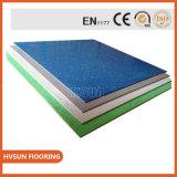 100% высокое качество SBR резиновые коврики пола Floooring оптовая торговля