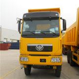 De China FAW da condução à direita 6X4 320HP caminhão 2017 de descarga com melhor preço