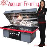 Vácuo quente da profundidade de Thermoforming da venda Bytcnc-13 que dá forma à máquina