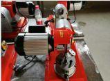 Le type circulaire de Tableau scie la rectifieuse de surface horizontale de commande numérique par ordinateur de machine de meulage de piédestal de la machine de meulage de lame Mf8-70/