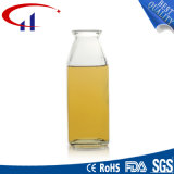 recipiente de vidro branco super de cal da soda 350ml (CHJ8108)