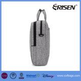 Nuovo sacchetto impermeabile di nylon molle della cinghia di spalla del manicotto del coperchio della cassa del computer portatile