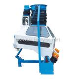 Impurità del grano che rimuove il pulitore del grano unito macchina