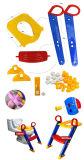 Het nieuwe Speelgoed van de Baby van de Ladder van de Zetel van de Stoel van de Trainer van het Toilet van de Baby Onbenullige