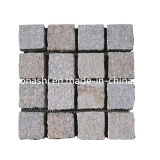 Design de basalto negro a pavimentação pavimento pedra para jardinagem / Patio / Entrada