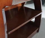 純木のフィートの腰掛けの現代居間の方法フィートの腰掛け(M-X2043)