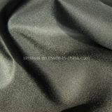 240t 100%年のポリエステル繭紬ファブリックは衣服のために塗った
