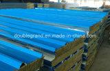 Mit hoher Schreibdichtefelsen-Wolle-Zwischenlage-Panel für Wall&Roof