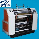 El papel térmico de la máquina de corte longitudinal de la serie (FQ)