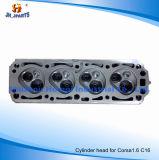 De Cilinderkop van de Vervangstukken van de motor Voor GM/Chevrolet Corsa1.6 C16 96814892