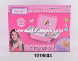 인기있는 소녀 Novely 플라스틱 장난감 아름다움은 놓았다 (1019503)