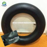 Câmara de ar interna do pneumático butílico natural do carro