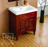Do banheiro aprovado inteiro de Cupc das vendas da fábrica o armário cerâmico afunda-se (SN1548-60)