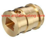 高精度CNCの製粉の顧客用アルミニウム製粉