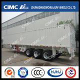 3axle Multi-Functional Ladung-Carrying Van-Type Semi Trailer