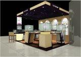 Étalage de bijou, kiosque d'étalage de bijou, étalage de Shopfront