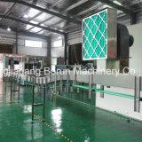 12000bph voll automatische 3 in 1 Trinkwasser-füllender Flaschenabfüllmaschine/in Wasser-Abfüllanlage